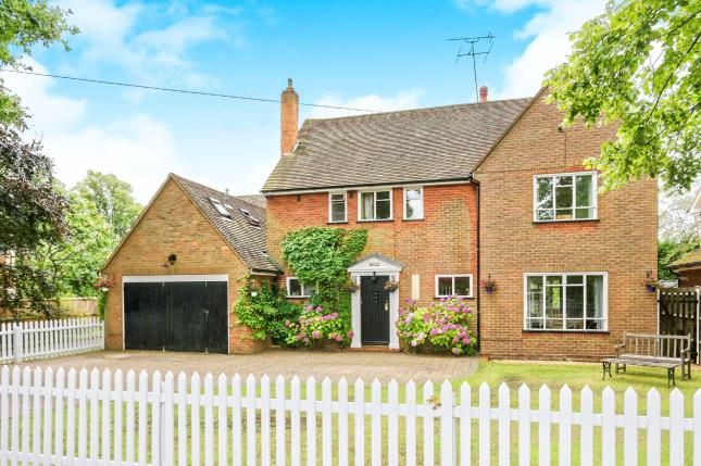 5 bed detached house for sale in Ranelagh Drive, Bracknell, Berkshire
