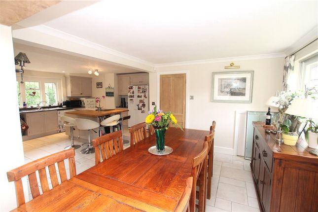 Dining Room of Bowridge Hill, Gillingham, Dorset SP8