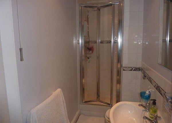 Shower Room of Bellefield Avenue, Dundee DD1