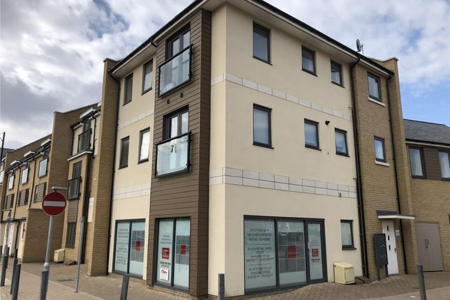 Thumbnail Office to let in 376 Central Square (Offices), Kings Reach, Biggleswade, Bedfordshire