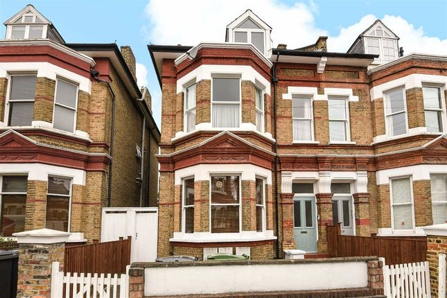 Thumbnail Flat for sale in Tierney Road, London
