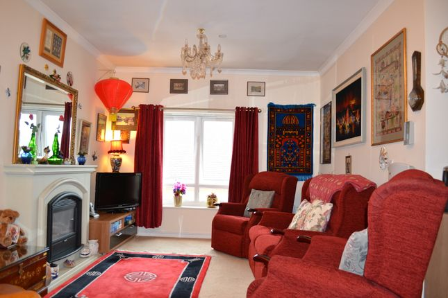 Lounge of Oakbridge Drive, Buckshaw Village PR7