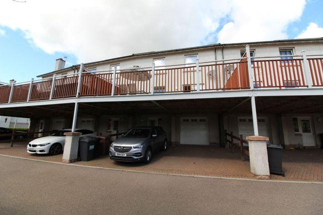 Car Port of Grandholm Crescent, Aberdeen AB22