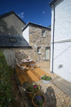 Externally of Mathry, Haverfordwest SA62