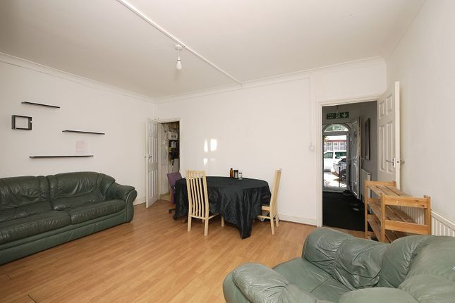 Thumbnail Terraced house to rent in Fawn Road, London, Greater London.