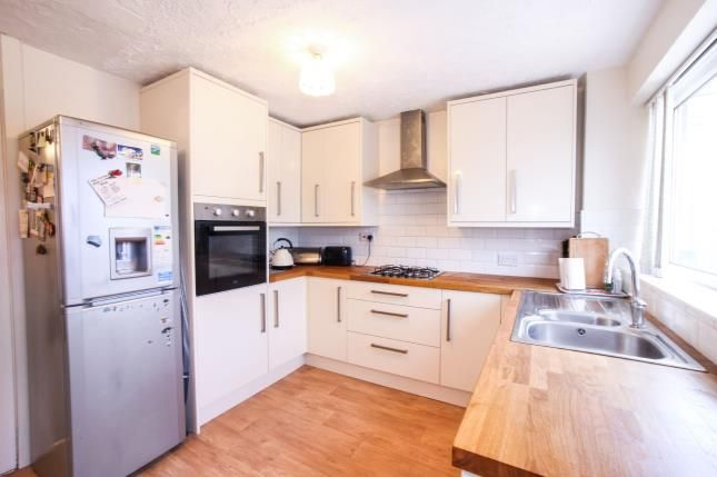 Kitchen of Forest Road, Winsford, Cheshire CW7