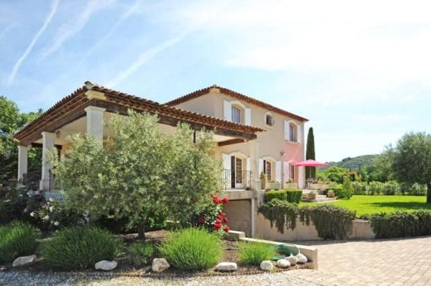 Thumbnail Property for sale in Bonnieux, Luberon, Provence, 84480