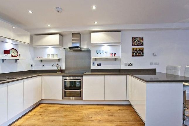 Kitchen of Perpetual House, Station Road, Henley-On-Thames, Oxfordshire RG9