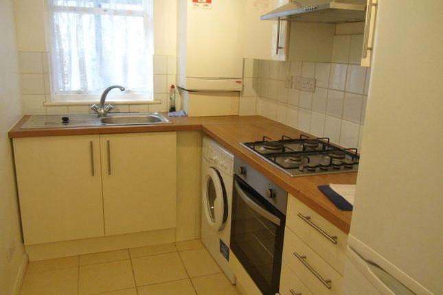 Kitchen of Sutton Square, Urswick Road, Hackney E9