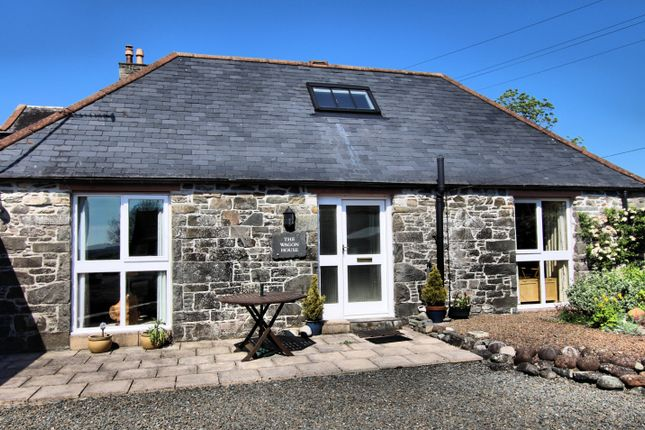 Thumbnail End terrace house for sale in The Wagon House, Cannee, Kirkcudbright