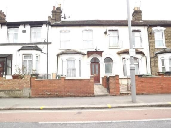 Thumbnail Terraced house for sale in Grange Park Road, London