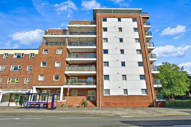 1 bed flat for sale in Queen Street, Portsmouth, Hampshire PO1