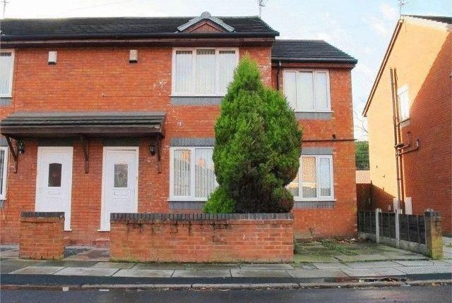Thumbnail Semi-detached house to rent in Briardale Road, Mossley Hill, Liverpool