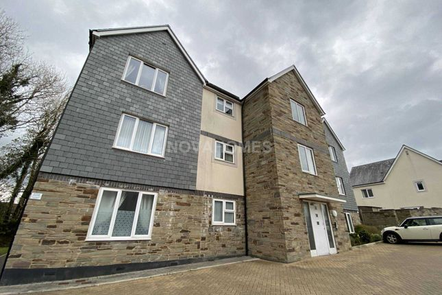 Thumbnail Flat to rent in Olympic Way, Plymouth