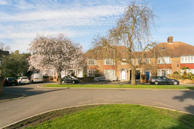Thumbnail Semi-detached house for sale in Mortimer Close, London
