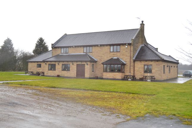 Thumbnail Pub/bar for sale in Goole Road, Moorends Thorne Doncaster