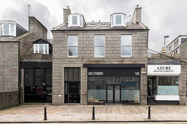 Commercial property for sale in Crown Street, Aberdeen