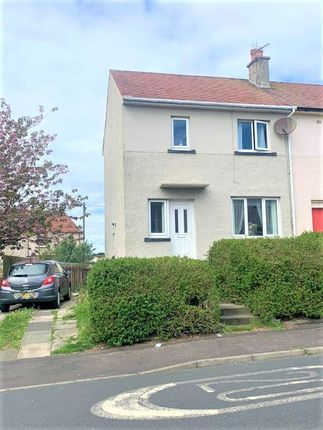 Thumbnail Property for sale in Central Avenue, Ardrossan