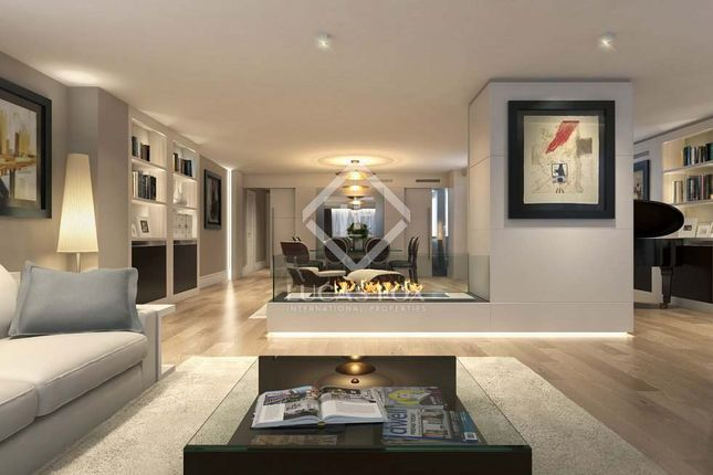 Thumbnail Apartment for sale in Spain, Madrid, Madrid City, Chamberí, Almagro, Dev1610