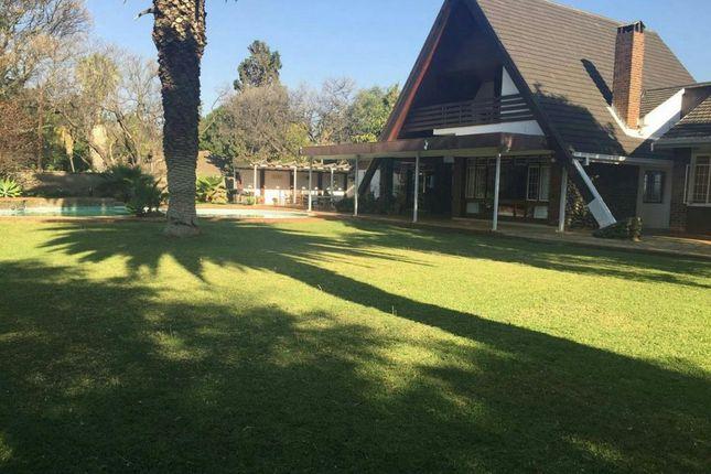 Thumbnail Detached house for sale in Atterbury Rd, Bulawayo, Zimbabwe