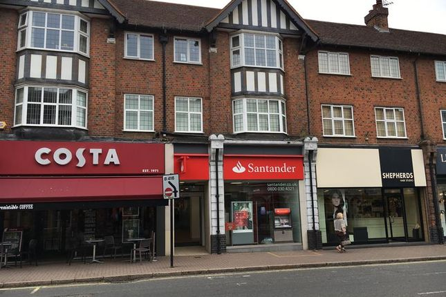 Thumbnail Retail premises to let in 75 Packhorse Road, Gerrards Cross, Bucks