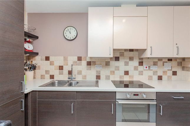 Kitchen of Pipitsmead House, Alder Court, Fleet GU51
