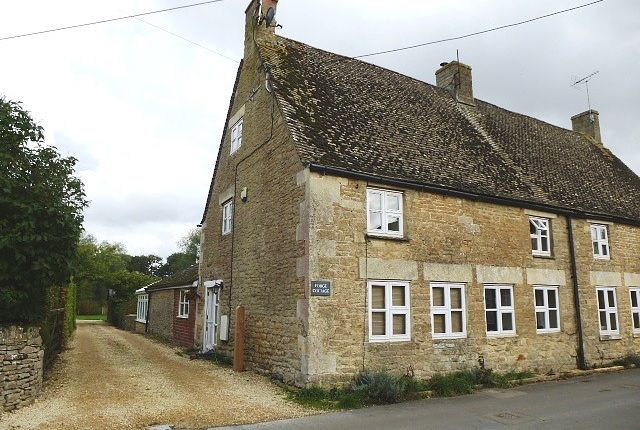 Thumbnail Cottage to rent in Cerney Wick, Cirencester