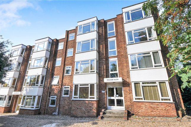 Thumbnail Flat for sale in Hillside Glen, 4 Duppas Hill Road, Croydon