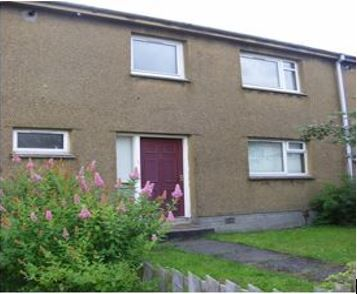 Thumbnail Terraced house to rent in Ryebank, Ladywell, Livingston