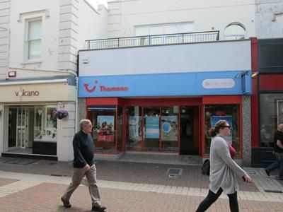 Thumbnail Retail premises to let in 111 High Street, Poole, Dorset