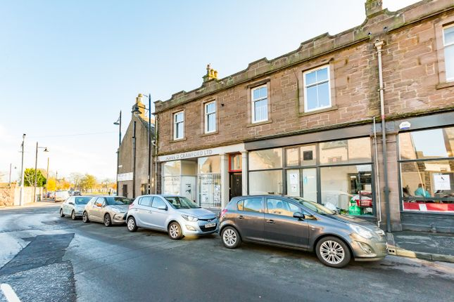 Thumbnail Maisonette for sale in New Wynd, Montrose