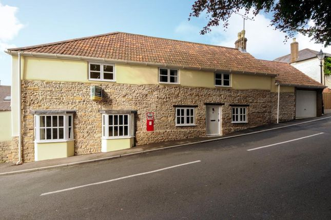 Thumbnail Property for sale in East Hill, Charminster, Dorchester, Dorset