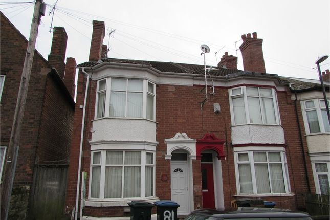 Thumbnail Terraced house to rent in Grafton Street, Coventry, West Midlands
