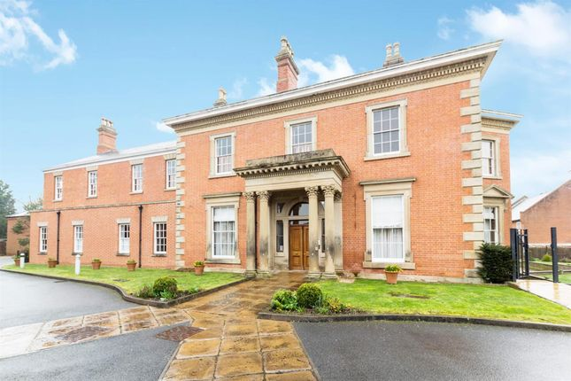 Thumbnail Flat for sale in Goscote Hall, 5 Edith Murphy Close, Leicester