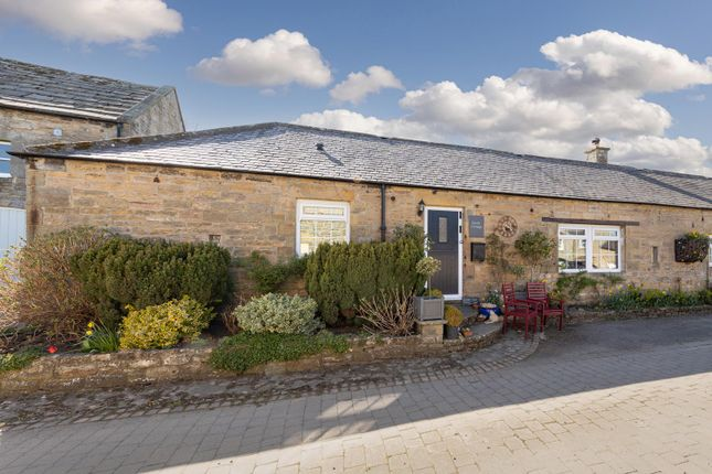 3 bed barn conversion for sale in South Cottage, Great Whittington, Northumberland NE19
