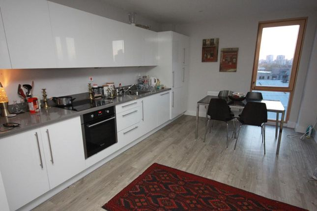 Thumbnail 3 bed flat for sale in Salcombe Court, St Ives Place, Poplar, London