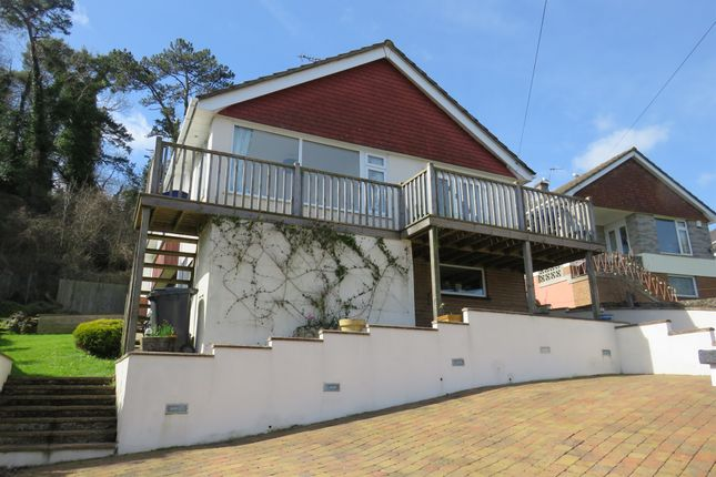 Thumbnail Detached bungalow for sale in Brantwood Drive, Paignton
