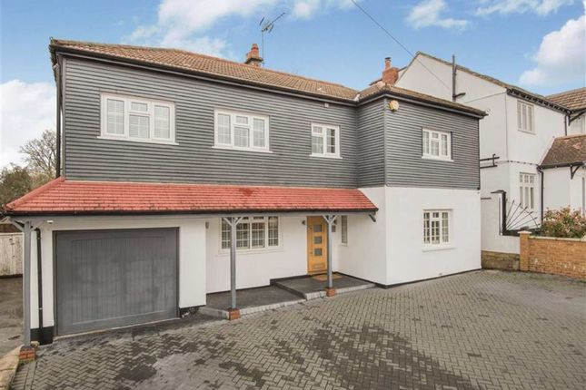 Thumbnail Property for sale in Hadley Road, Enfield, Middlesex