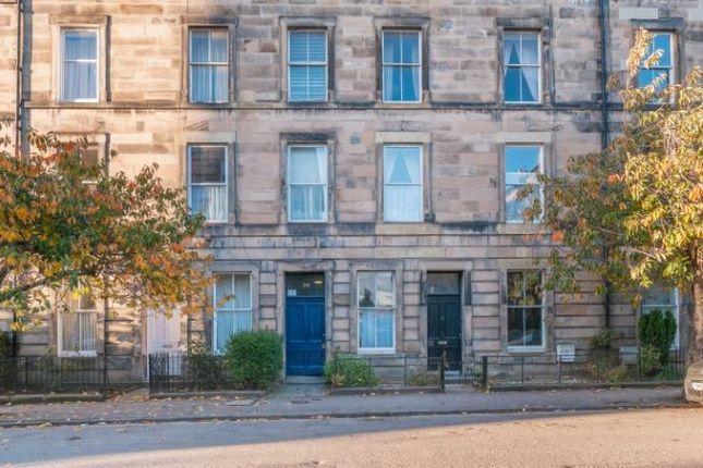 Thumbnail Flat to rent in Lutton Place, Edinburgh
