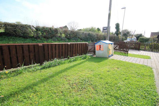 Front Garden of Thormanby, York YO61