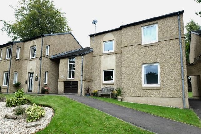 Thumbnail Flat for sale in Grendon Court, Stirling, Stirlingshire