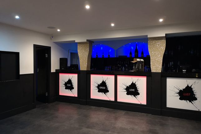 Thumbnail Pub/bar to let in 642 Wandsworth Road, London