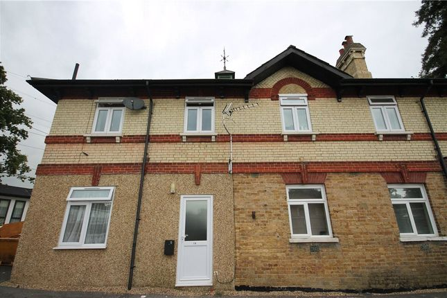 1 bed flat to rent in The Coach House, Riverhill KT4