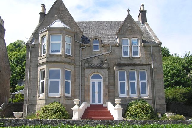 Thumbnail Maisonette for sale in West Bay Road, Millport, Isle Of Cumbrae