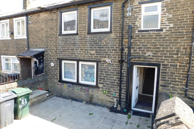Thumbnail Terraced house for sale in Heaton Road, Bradford, West Yorkshire