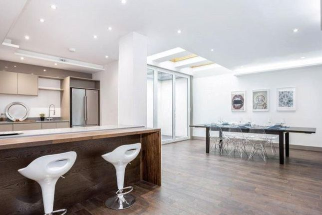 Thumbnail Terraced house for sale in Westbere Road, West Hampstead