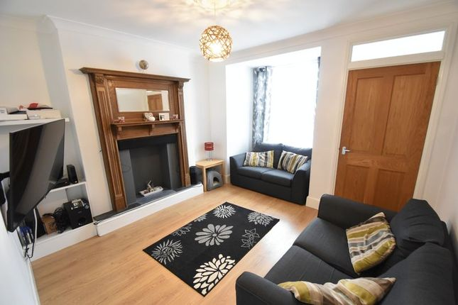 Thumbnail Terraced house for sale in Great Northern Road, Dunstable