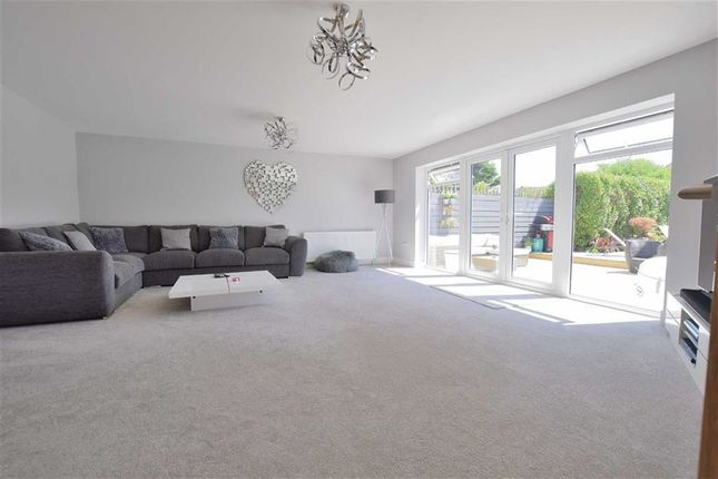Sitting Room of Vectis Road, Barton On Sea, New Milton BH25