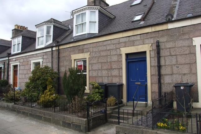 Thumbnail Flat to rent in Caledonian Place, Aberdeen