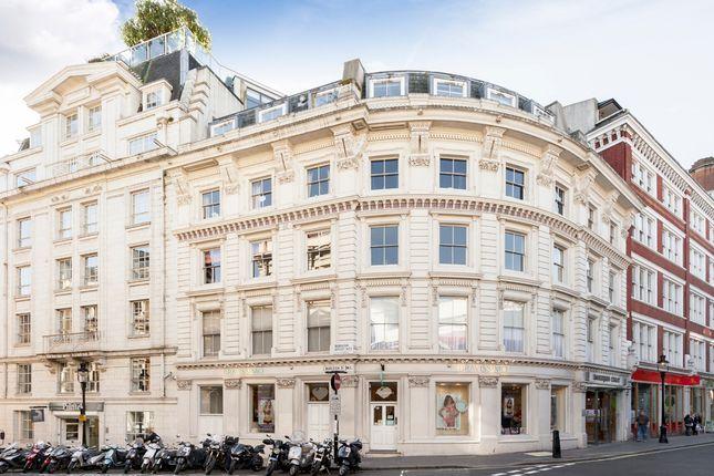 Thumbnail Flat for sale in Harlequin Court, Tavistock Street, Covent Garden